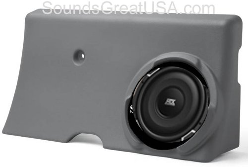 rockford fosgate r2sd4 10 10 400w 4 ohm subwoofer slim. Black Bedroom Furniture Sets. Home Design Ideas