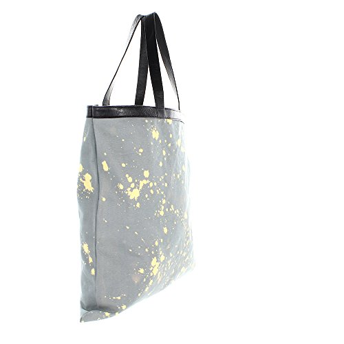 Tyoulip Sisters Shopper The Botanic Wrap it up grau 46cm