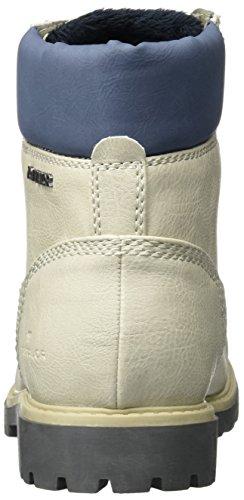 Femme Bottes Tom Classiques Blau ice 3790101 Tailor qSwawHIp