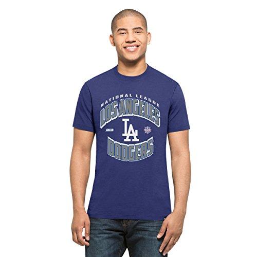 La Dodgers Classic Shirt - 1