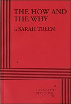 Book The How and the Why by Sarah Treem (2013-10-15)