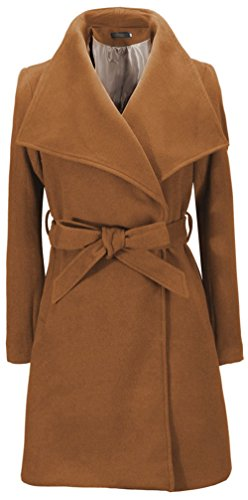 Kaki 5 All Femme Manteau All Manteau 5 rYqrv8