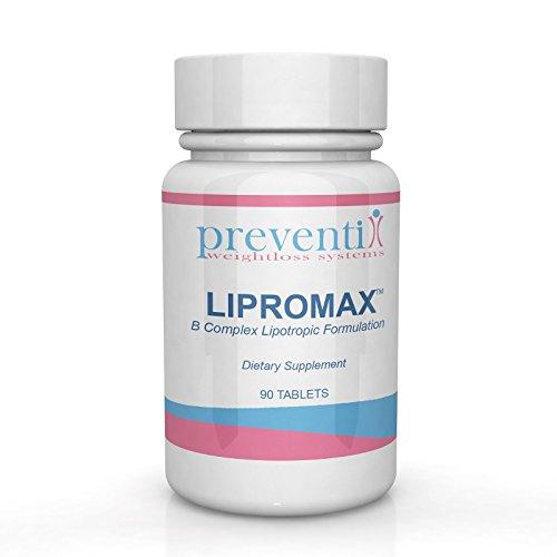 LIPROMAX Lipotropic Vitamin Complex: Lipotropic Weight Loss and Fat (Mic B12 Injections)