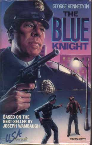 The Blue Knight - The Blue Knight