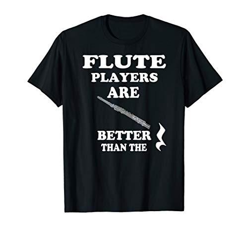 Flute Music Shirt Gift Flute instrument Sheet Music Rest (Molly On The Shore Flute Sheet Music)