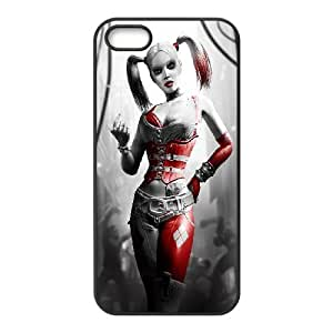 iPhone 5,5S Phone Case Batman NCF3038
