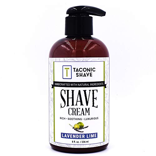 Taconic Shave...