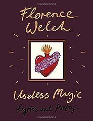 Useless Magic: Lyrics and Poetry