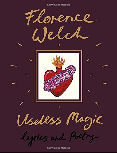 Useless Magic: Lyrics and Poetry (Happy Birthday With Musical Notes In Text)