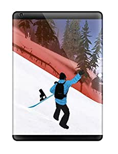 Tpu Case Cover Compatible For Ipad Air/ Hot Case/ Shaun White Snowboarding