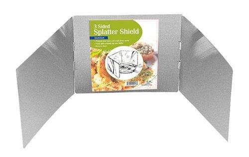 Image gallery splatter shield - Oven splash guard ...