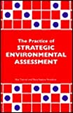 The Practice of Strategic Environmental Assessment, Therivel, Riki and Paridario, Maria R., 1853833746
