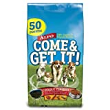 Purina Alpo Come and Get It! Cookout Classics Dog Food – 50 lbs, My Pet Supplies