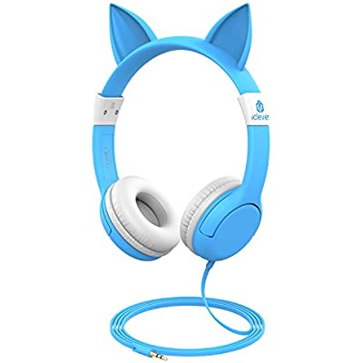 iclever-boostcare-wired-kids-headphones