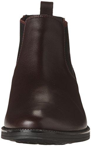 Boots Dk Geox NP D Burgundy A MELDI Women's ABX Ankle wqqZpS08W
