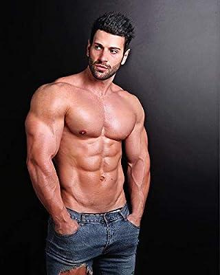 Muscle Mass Formula - Amino ACIDS 1000MG - TOP Amino ACIDS - l-theanine and l-tyrosine - 3 Bottles 300 Capsules