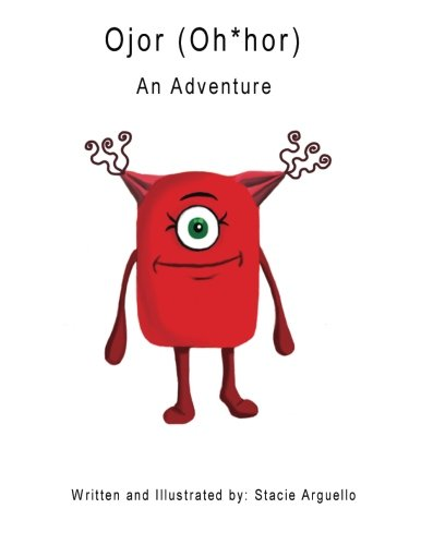Ojor (Oh*hor): An Adventure PDF