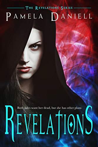 Book: Revelations (The Revelations Series Book 1) by Pamela Daniell