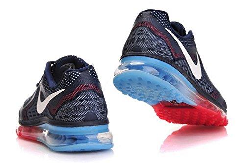 Nike AIR MAX 2014 womens (USA 7) (UK 4.5) (EU 38) (24 CM)
