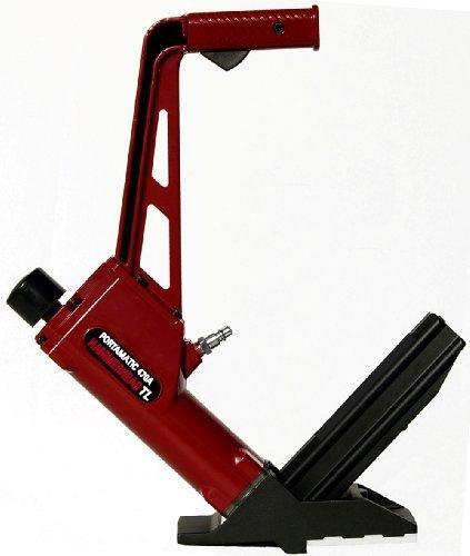 Porta-Nails 470 Portamatic TL Hardwood Floor Nailer by Porta-Nails