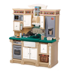 Amazon.com: Step2 Step 2 LifeStyle Dream Kitchen: Toys & Games