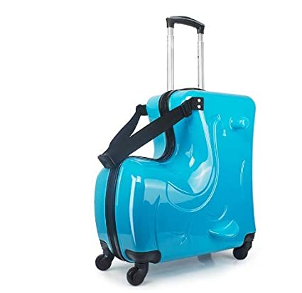 Image result for suitcases that ride