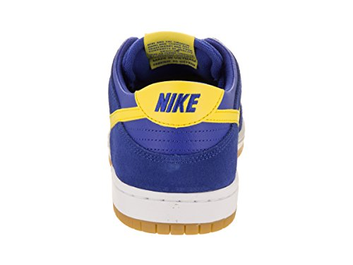 Nike Lightening white Scarpe Pro Skateboard Dunk Royal da Low Iw Uomo Varsity SO6Sxr4