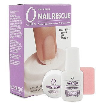Orly Nail Rescue Kit by Jubujub