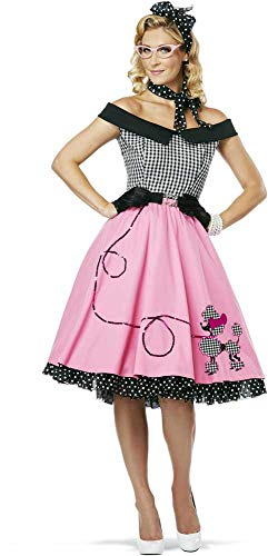 ESSA OAT clothes series Womens 50'S Style Cute