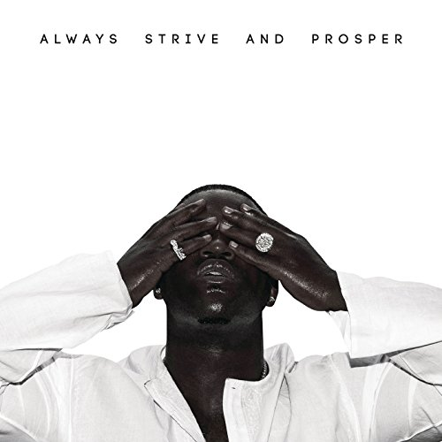 Always Strive And Prosper [Exp...