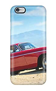 Sanp On Case Cover Protector For Iphone 6 Plus (1966 Volvo P1800)