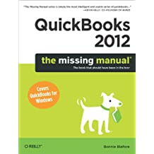 QuickBooks 2012: The Missing Manual