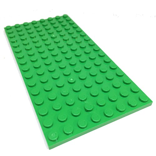 Lego Parts: Creator Building Plate