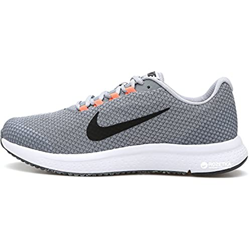 the best attitude 12e21 80465 Nike Runallday, Chaussures de Running Homme, Gris (Gris Loup Noir Gris
