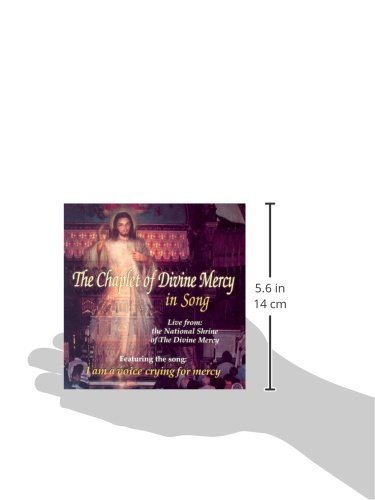 The Chaplet of Divine Mercy in Song by Brand: Marian Press