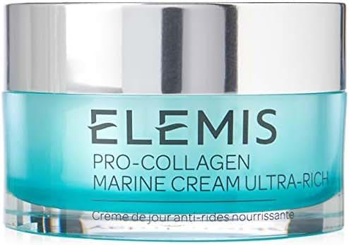 ELEMIS Pro-Collagen Marine Cream Ultra-Rich, Anti-wrinkle Rich Day Cream, 1.6 fl. oz.