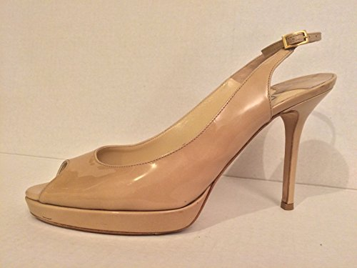 Jimmy choo Nude Shoes ,Sandals , Classic - Nude Jimmy Choos