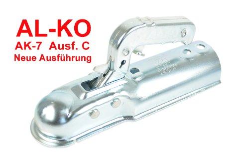 AL-KO ALKO con giunto a sfera AK 7/Ausf C comando frizione AK7-C rotondo 70/mm tubo 750/kg 1367025