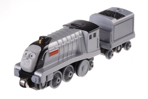 Thomas Pull (Thomas & Friends Fisher-Price Take-n-Play, Pull 'n Zoom - Spencer)