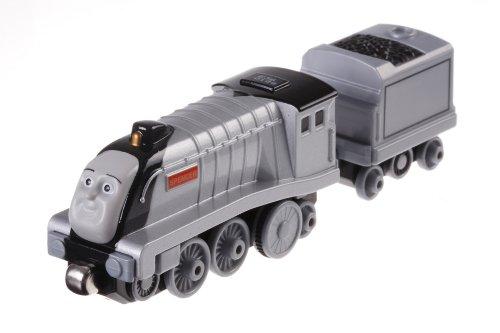 Pull Thomas (Thomas & Friends Fisher-Price Take-n-Play, Pull 'n Zoom - Spencer)