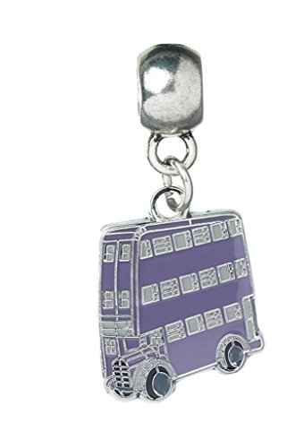 Official Harry Potter Jewelry Knight Bus Charm Bead