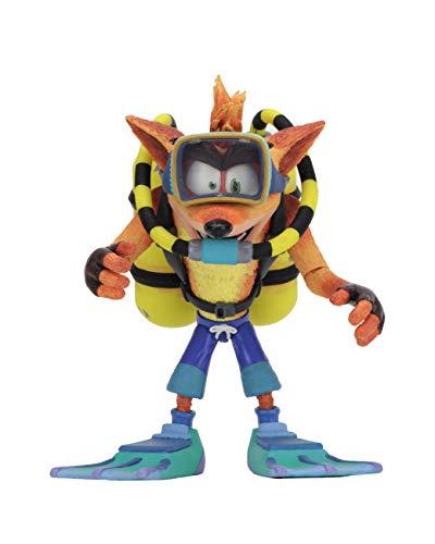 NECA - Crash Bandicoot - 7