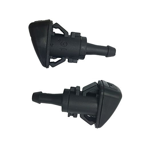Chrysler Aspen together with 44509473 Perfect Replacement Single Hole Windshield Washer Nozzle Wiper Spray Kit Universal Fit For Chrysler Pt Cruiser Dodge Avenger Journey Jeep  pass Pack Of 2 further Chrysler Windshield Washer Nozzle likewise 200833344196 together with 151949188654. on 55077460aa