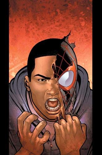 Miles Morales  Great Responsibility  Miles Morales Spider Man Spider Man Miles Morales