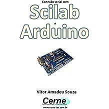 Conexão serial com Scilab e Arduino