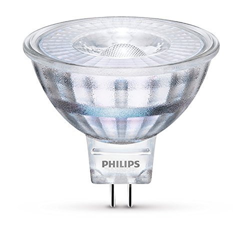 Belle Philips Ampoule LED GU5.3 Classic 535W Blanc Chaud 36D: Amazon.fr BH-96