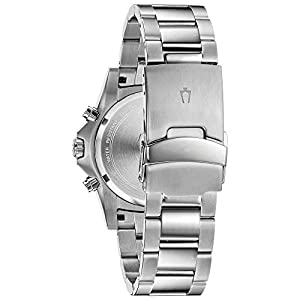 BULOVA Dress Watch (Model: 98B326)
