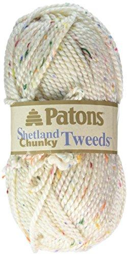 Spinrite Aran Tweeds Shetland Chunky Yar - Chunky Tweed Yarn Shopping Results