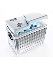Mobicool U26, draagbare thermo-elektrische koelbox, 26 liter, 12 V voor auto en vrachtwagen