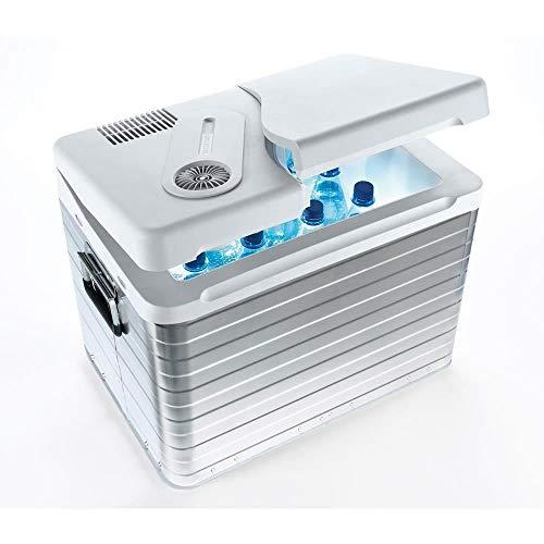 🥇 Mobicool Q40 AC/DC – Nevera termoeléctrica portátil